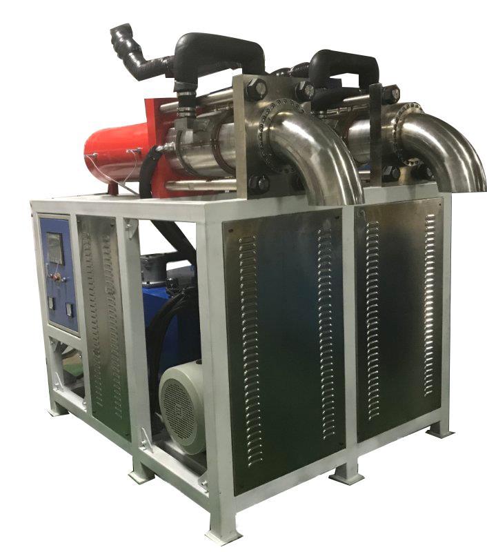 PM200-2 顆粒干冰機