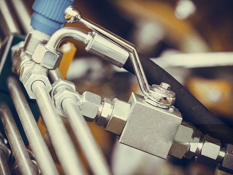 液压流体传动与控制连接产品