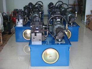 液壓動力單元