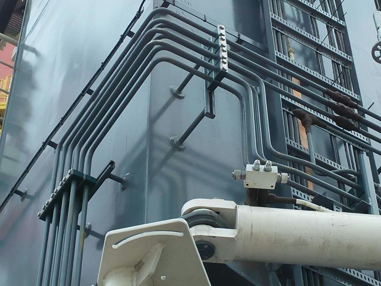 CYC 工业钢管及预制